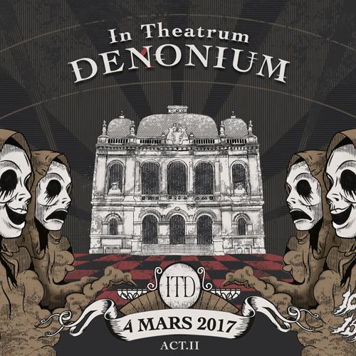 intheatrumdenonium2017