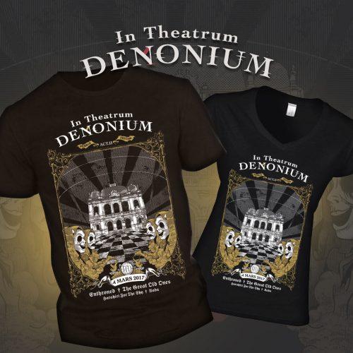 t-shirt_intheatrumdenonium