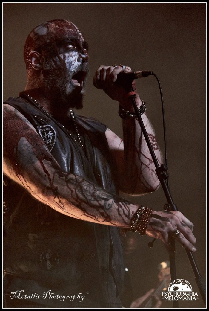 nornagest enthroned
